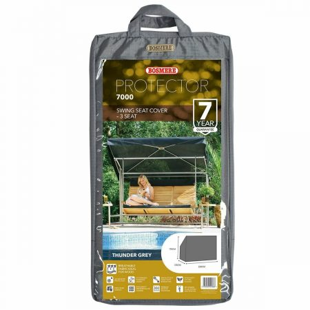 Bosmere Protector 7000 Swing Seat Cover