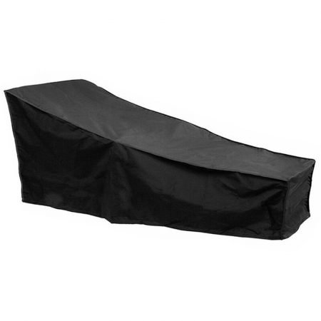 Patio Lounge Chair Cover Chair Top Replacement Sun Shade Cover Waterproof Tear-Resistant UV Resistant Furniture Sunbed Cover,model: 200x68x70cm